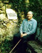 MOR PIUS M. VERGÉS, PROPIETARI DE CAN RIERA DE VILARDELL
