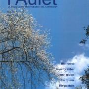 L'Aulet – La revista del Montnegre i el Corredor Nº 13