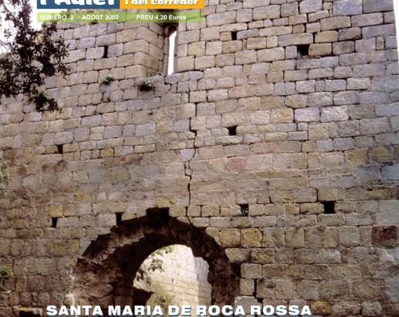 L'Aulet – La revista del Montnegre i el Corredor Nº 3
