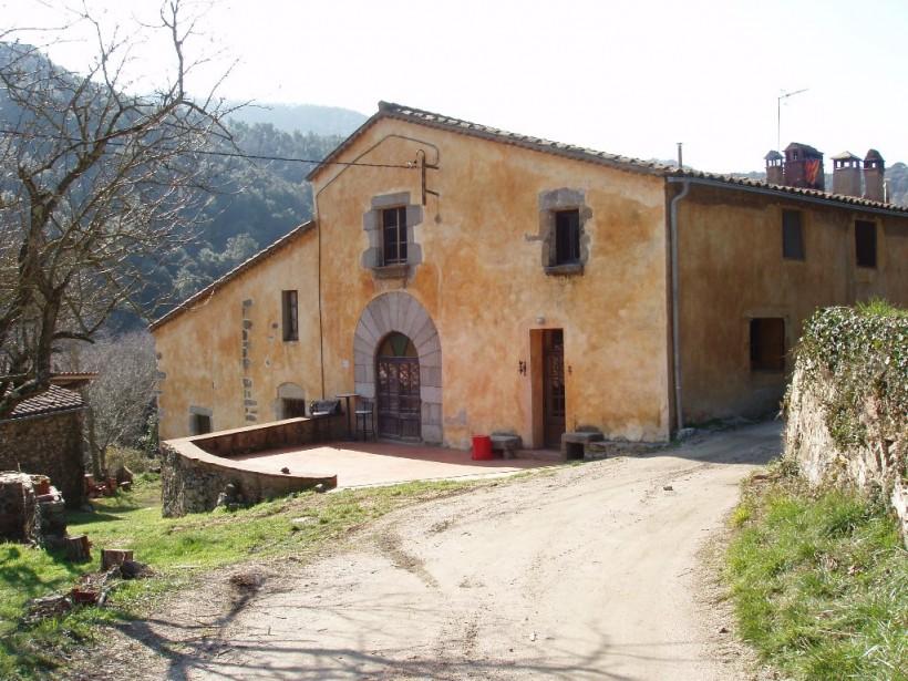 Presentació del Pla Especial urbanístic i el catàleg de masies i cases rurals del municipi de Sant Celoni