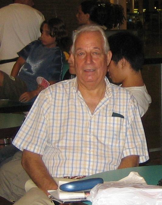 Defunció Josep Canals, President de l'Associació de Propietaris del Montnegre i el Corredor