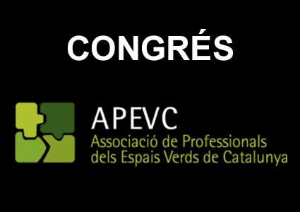 """L'associació participara al 19è Congrés de l'APEVC amb la ponència """"L'origen de la fusta en mobiliari i espais verds"""""""
