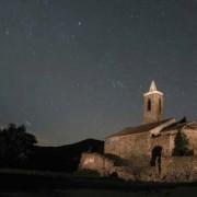 Exposició: Estels, ermites i esglesioles del Montnegre i el Corredor. Fotografies de Mariano Pagès