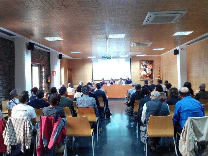 III Setmana del Bosc. Les associacions de propietaris forestals a Catalunya: Situació, reptes i perspectives.